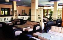 Hotel Cafe Lounge