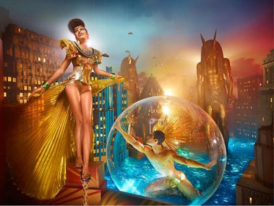 David Lachapelle - enkil.org