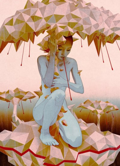 James Jean - enkil.org