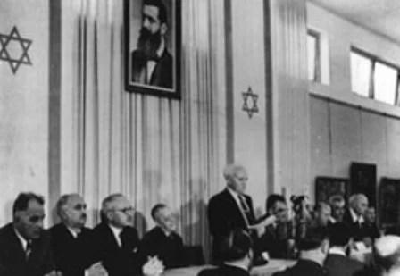 Historia de una votación: 29 de noviembre de 1947