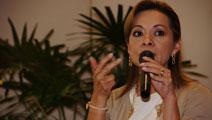 Josefina Vázquez Mota visita la Comunidad Judía de México (Parte 2)