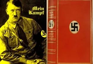 Mein Kampf Legal