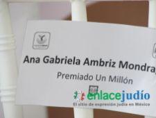 ENLACE JUDIO - VISITANTE 1 MILLON AL MUSEO MEMORIA Y TOLERANCIA (52)