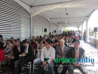 ENLACE JUDIO - VISITANTE 1 MILLON AL MUSEO MEMORIA Y TOLERANCIA (55)