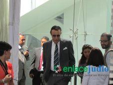 ENLACE JUDIO - VISITANTE 1 MILLON AL MUSEO MEMORIA Y TOLERANCIA (60)
