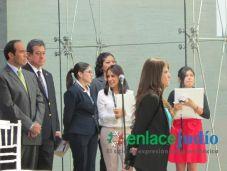 ENLACE JUDIO - VISITANTE 1 MILLON AL MUSEO MEMORIA Y TOLERANCIA (61)