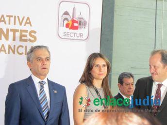 ENLACE JUDIO - VISITANTE 1 MILLON AL MUSEO MEMORIA Y TOLERANCIA (65)