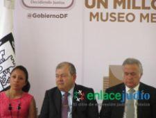 ENLACE JUDIO - VISITANTE 1 MILLON AL MUSEO MEMORIA Y TOLERANCIA (69)