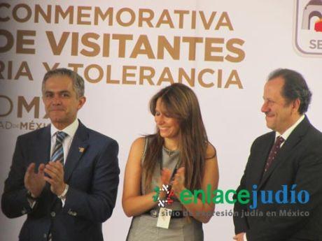 ENLACE JUDIO - VISITANTE 1 MILLON AL MUSEO MEMORIA Y TOLERANCIA (75)