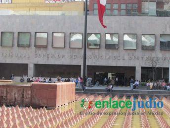 ENLACE JUDIO - VISITANTE 1 MILLON AL MUSEO MEMORIA Y TOLERANCIA (85)