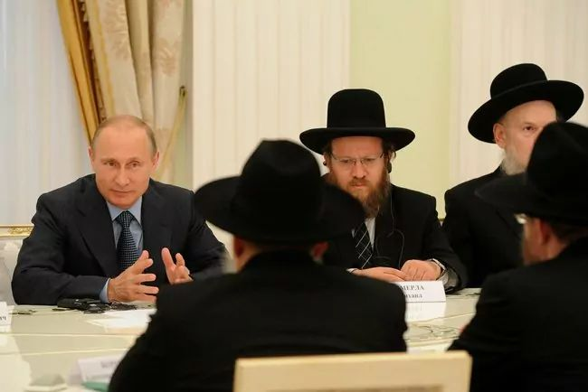 Rabinos-Putin-MinisterioG