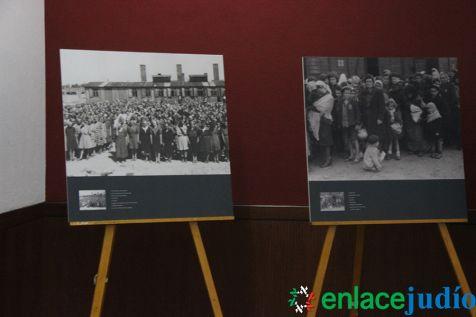 Enlace Judio_Conmemoracion holocausto en el fiesta americana_004
