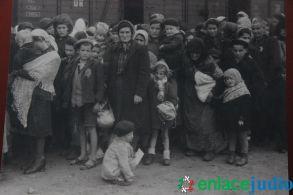 Enlace Judio_Conmemoracion holocausto en el fiesta americana_008