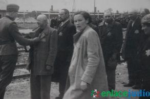 Enlace Judio_Conmemoracion holocausto en el fiesta americana_009