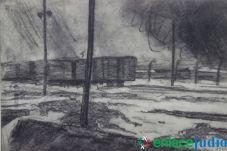 Enlace Judio_Conmemoracion holocausto en el fiesta americana_029