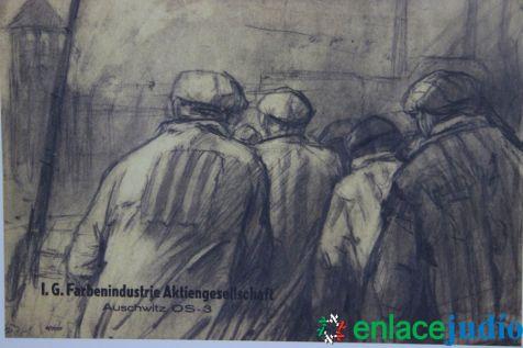 Enlace Judio_Conmemoracion holocausto en el fiesta americana_034