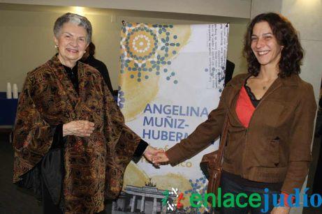 Enlace Judio_presentacion libro Angelina Miniz_004