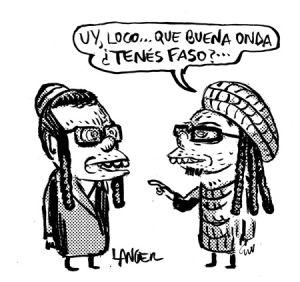 Horror con humor3 - Enlace Judio Mexico