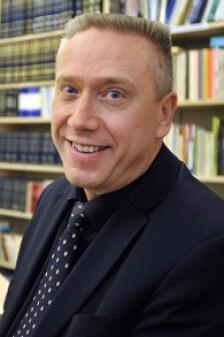 Günter Jek, coordinador de