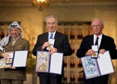 Nobelprizeforpeace