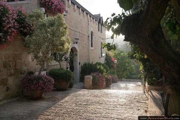 Ciudad Vieja de Jerusalem
