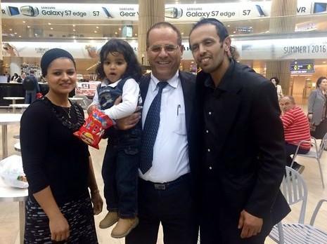 Los últimos judíos de Yemen llegan a Israel