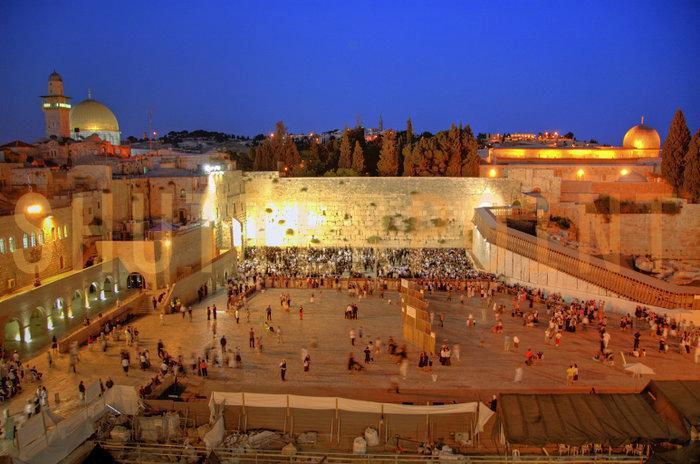 Barkat a PM checo: Mantenga Jerusalem como capital de Israel