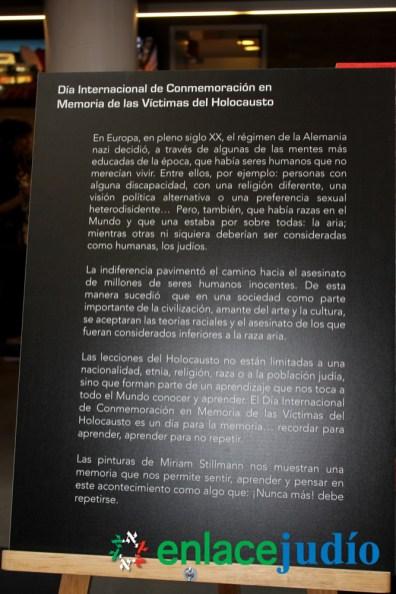 26-ENERO-2017-RELACIONAN EL MURO DE TUMP CON EL MURO DEL GHETTO DE VARSOVIA EN EL DIA INTERNACIONAL DEL HOLOCAUTSO -1