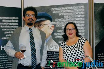 13-MARZO-2017-HOMENAJE AL NOBEL ISRAELI SHMUEL YOSEF AGNON EN LA BIBLIOTECA MEXICO-11
