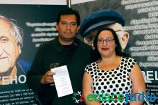 13-MARZO-2017-HOMENAJE AL NOBEL ISRAELI SHMUEL YOSEF AGNON EN LA BIBLIOTECA MEXICO-8