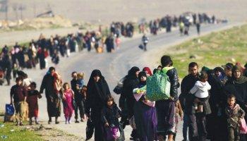 Resultado de imagen para Al borde de la derrota en Siria, Estado Islámico desata explosivos y coches bomba