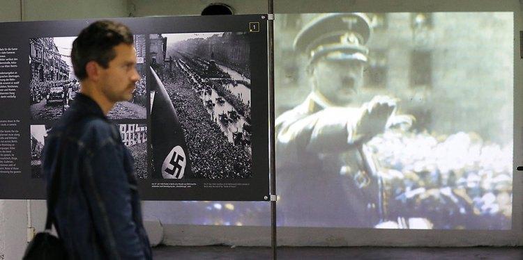 Exhibición sobre Hitler en Berlín analiza las causas de la Segunda Guerra Mundial y del Holocausto