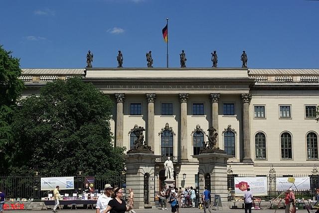Universidad alemana denuncia penalmente a activistas del BDS