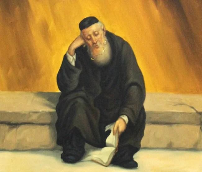 ¿Por qué D-os le pide a Abraham circuncidarse? Perashá de Lej leja
