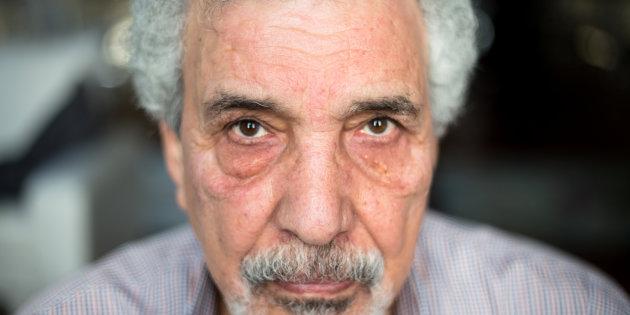 """Mustafa Khalifa, autor de 'El Caparazón': """"Hitler era un poco mejor que Bashar al Asad"""""""