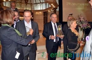 16-NOVIEMBRE-2017-PREMIO MAIMONIDES EN LA COMUNIDAD SEFARADI-146