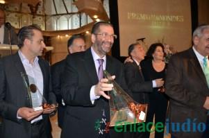 16-NOVIEMBRE-2017-PREMIO MAIMONIDES EN LA COMUNIDAD SEFARADI-148