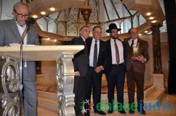 16-NOVIEMBRE-2017-PREMIO MAIMONIDES EN LA COMUNIDAD SEFARADI-152