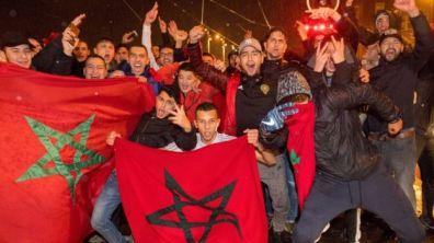Marruecos en el Mundial Follones en Europa4