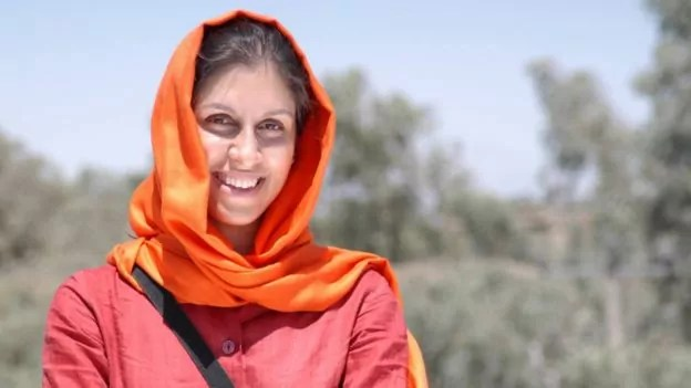 Nazanin Zaghari-Ratcliffe, la madre encarcelada acusada de planear derrocar al gobierno iraní