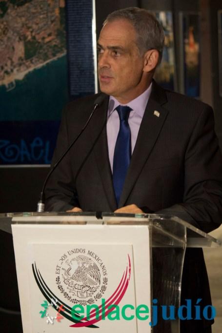 07-DICIEMBRE-2017-INAUGURACION DE LA SEMANA DE ISRAEL EN LA CAMARA DE DIPUTADOS-112