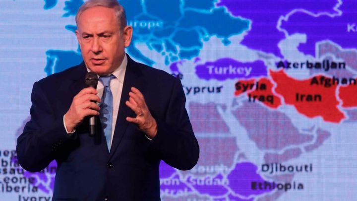 Netanyahu: Hoy, se reconocerá nuestra identidad nacional e histórica