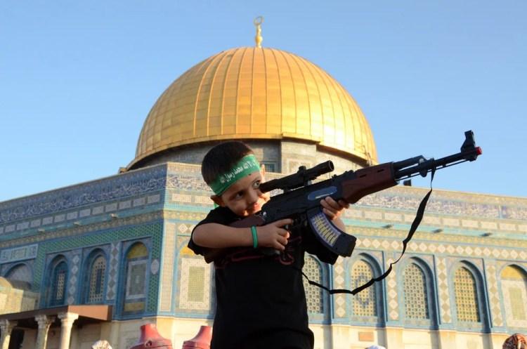 Por qué los panarabistas y los islamistas rechazan a Jerusalén como capital de Israel