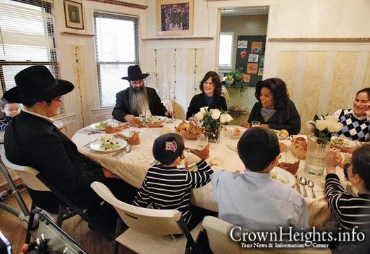 Si Oprah fuera presidente, los judíos tendrían una amiga en la Casa Blanca, opinan medios judíos