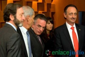 29-ENERO-2018-CONMEMORACION A LAS VICTIMAS DEL HOLOCAUSTO EN LA SECRETARIA DE RELACIONES EXTERIORES-43