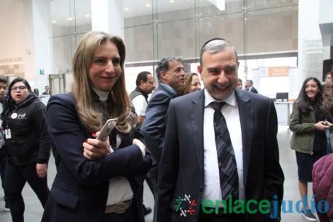 29-ENERO-2018-LORD RABBI JONATHAN SACKS EN EL MUSEO MEMORIA Y TOLERANCIA-8