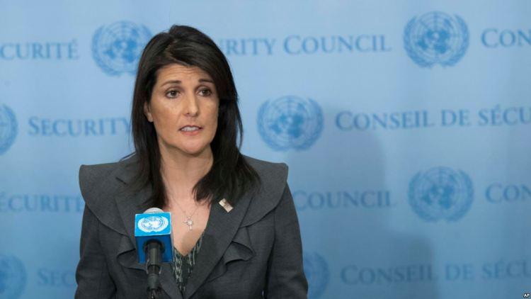 EE.UU. recortará fondos a palestinos si no regresan a negociar con Israel