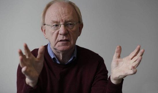 Laurence Rees culmina 25 años dedicados al Holocausto con una obra imprescindible