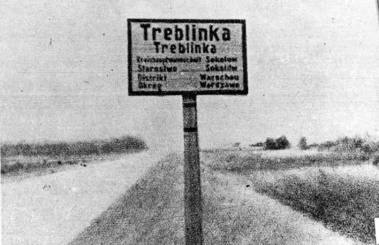 """""""Un año en Treblinka"""", uno de los primeros testimonios sobre el Holocausto"""