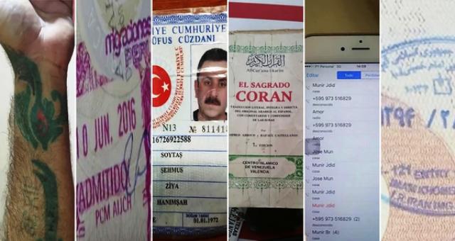 Buscan a dos traficantes de droga turcos vinculados al grupo terrorista Hezbolá que escaparon de prisión en Paraguay